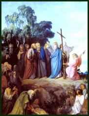 Апостол Андрей на Днепре