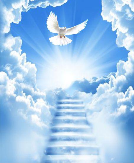 Духовная лестница